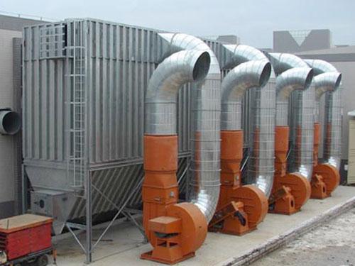 山东木器厂除尘器