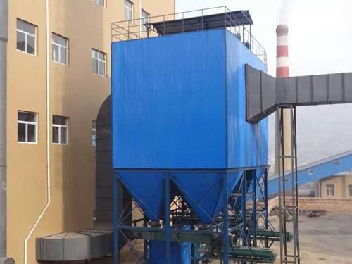 山东燃煤锅炉除尘器