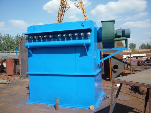 山东DMC系列脉冲单机除尘器