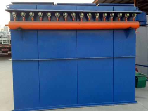 山东XMC脉冲单机除尘器