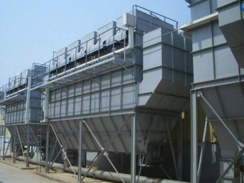 化工厂专用除尘器