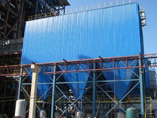 CNMC型逆流脉冲反吹jrs直播高清除尘器